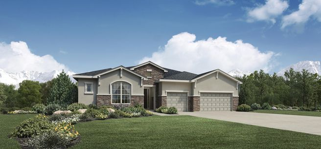 5876 Timber Point Way (Chatfield)