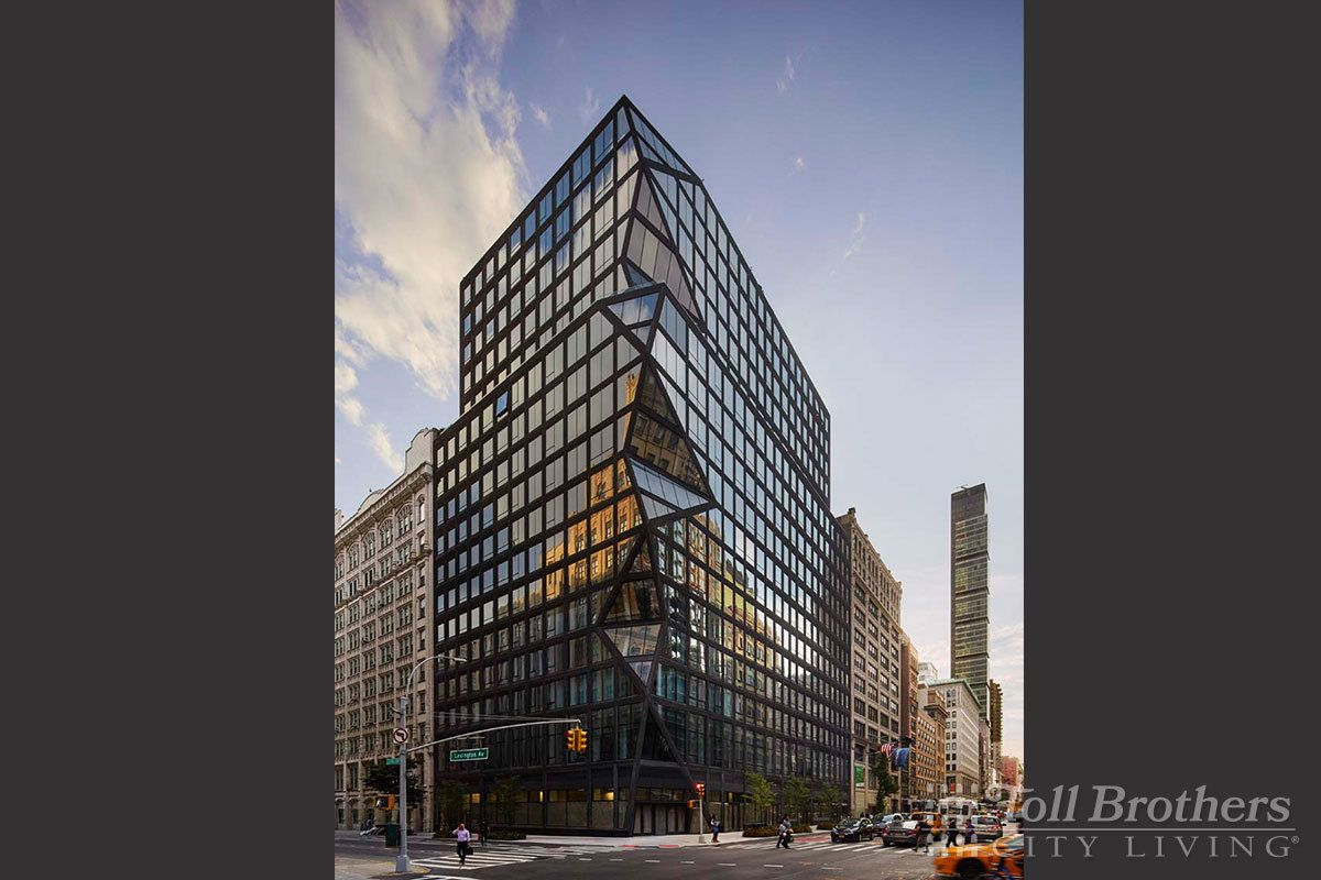 Exterior featured in the NPH3 By Toll Brothers in New York, NY