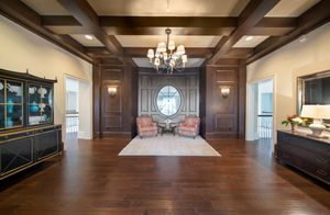 homes in Meadows at Parkview - The Carriages by Toll Brothers