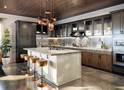 Brenta Elite Italianate - Mira Villa: Las Vegas, Nevada - Toll Brothers