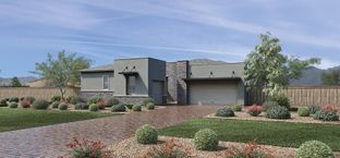 Montrose Elite - The Cliffs at Somersett: Reno, Nevada - Toll Brothers