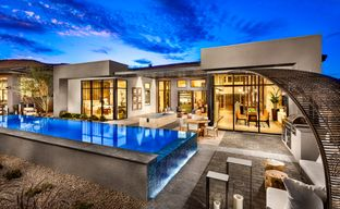 Mesa Ridge - Overlook Collection by Toll Brothers in Las Vegas Nevada