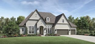 Emery - NorthGrove - Estate Collection: Magnolia, Texas - Toll Brothers