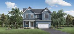 25038 Woodland Iris Drive (Holland)