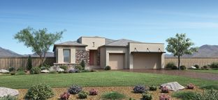 Viewmont Elite - The Cliffs at Somersett: Reno, Nevada - Toll Brothers