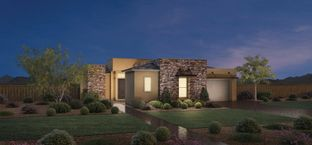 Everest - The Cliffs at Somersett: Reno, Nevada - Toll Brothers