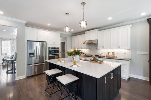 Enclave at Pleasantville by Toll Brothers in New York New York