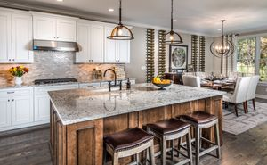 homes in Enclave at Pleasantville by Toll Brothers