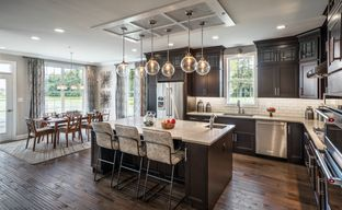 White Springs at Providence by Toll Brothers in Philadelphia Pennsylvania