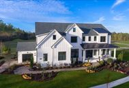 Addison Pond by Toll Brothers in Raleigh-Durham-Chapel Hill North Carolina