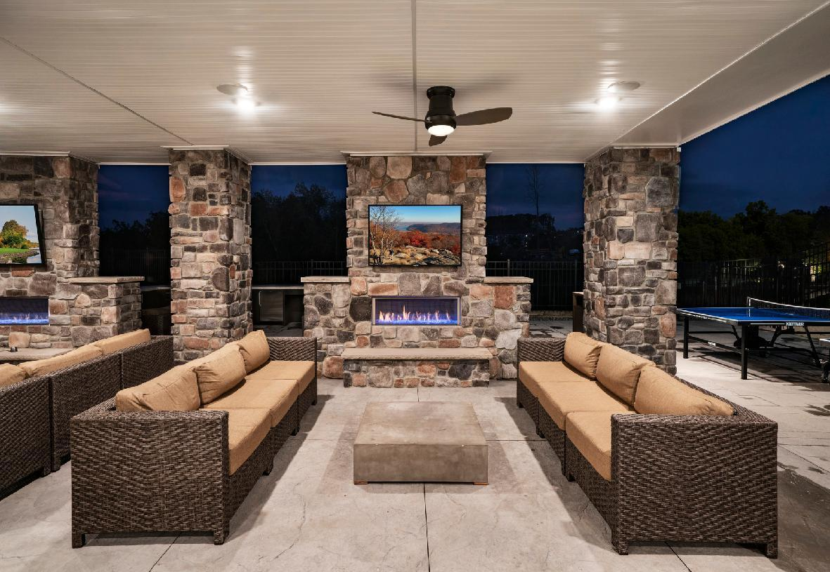 'Rivington by Toll Brothers - The Woodlands Collection' by Toll Brothers-CONNECTICUT in Danbury