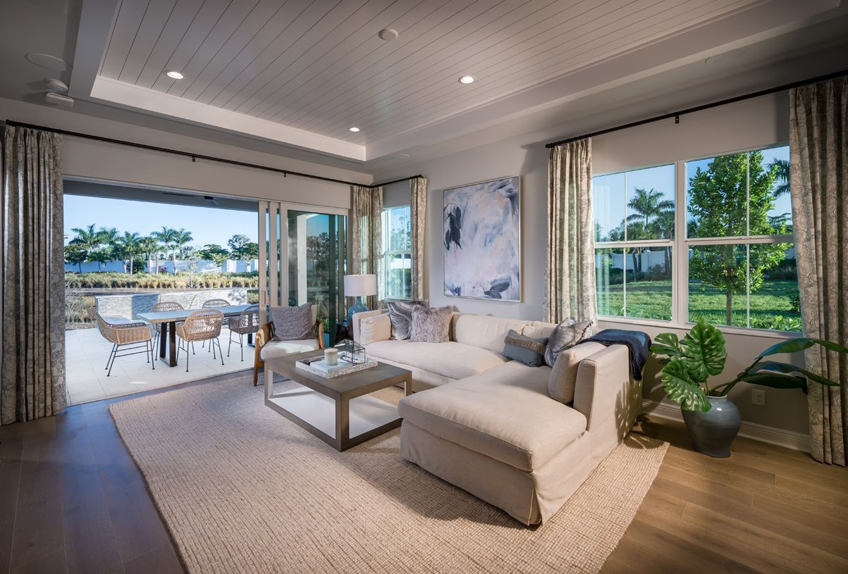 'Abaco Pointe' by Toll Brothers-FLORIDA - WEST in Naples
