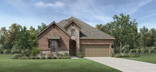 Lawson Manor - Woodson's Reserve - Villa Collection: Spring, Texas - Toll Brothers