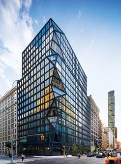 121 East 22nd by Toll Brothers in New York New York