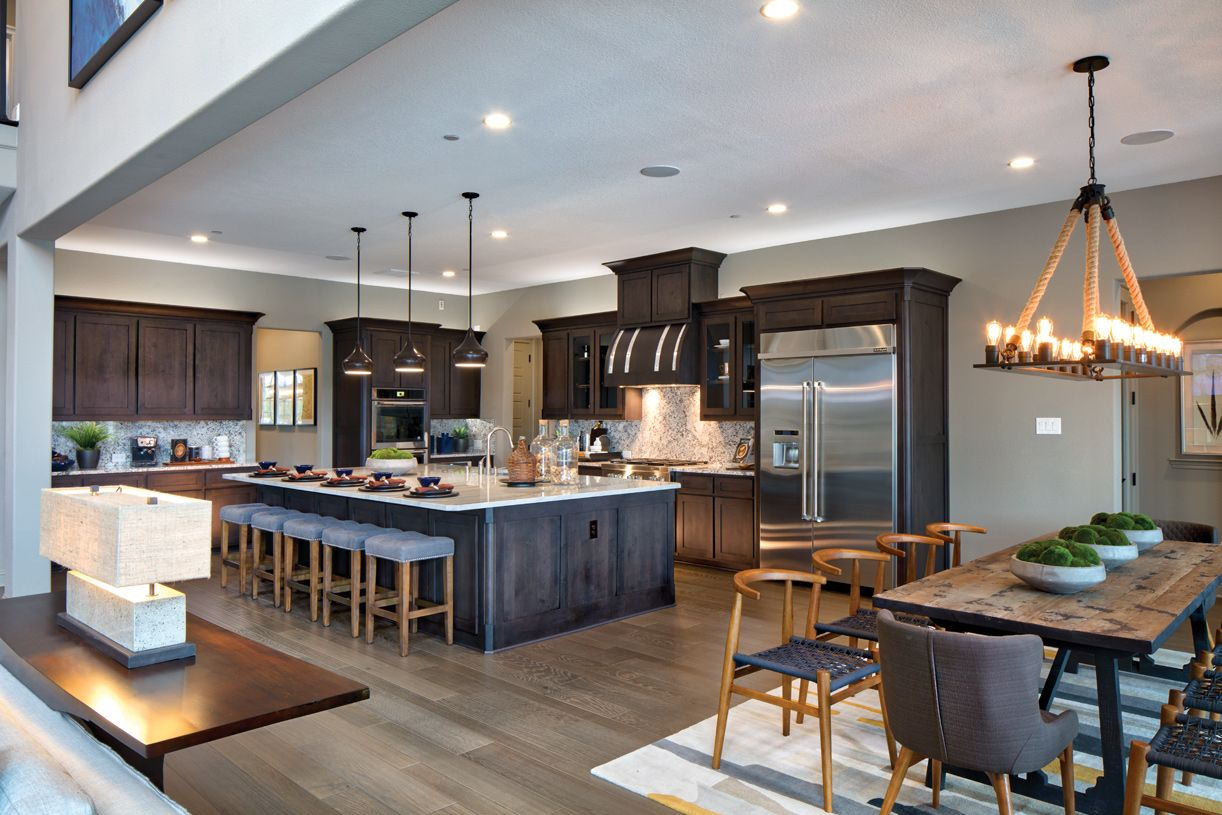 'Sienna - Executive Collection' by Toll Brothers-TX-HOUSTON in Houston