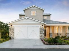 Westover - Sterling Grove - Arlington Collection: Surprise, Arizona - Toll Brothers