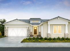Matthews - Sterling Grove - Concord Collection: Surprise, Arizona - Toll Brothers