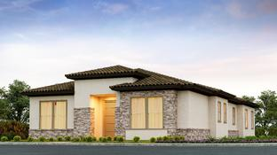 Odell - Sterling Grove - Charlotte Collection: Surprise, Arizona - Toll Brothers