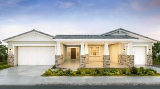 Graton - Sterling Grove - Napa Collection: Surprise, Arizona - Toll Brothers