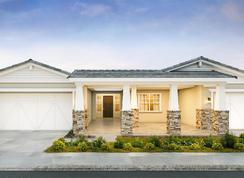 Graton - Sterling Grove - Sonoma Collection: Surprise, Arizona - Toll Brothers