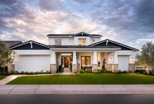 Cloverdale - Sterling Grove - Sonoma Collection: Surprise, Arizona - Toll Brothers