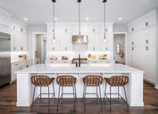 The Woods of South Barrington - Signature Collection by Toll Brothers in Chicago Illinois