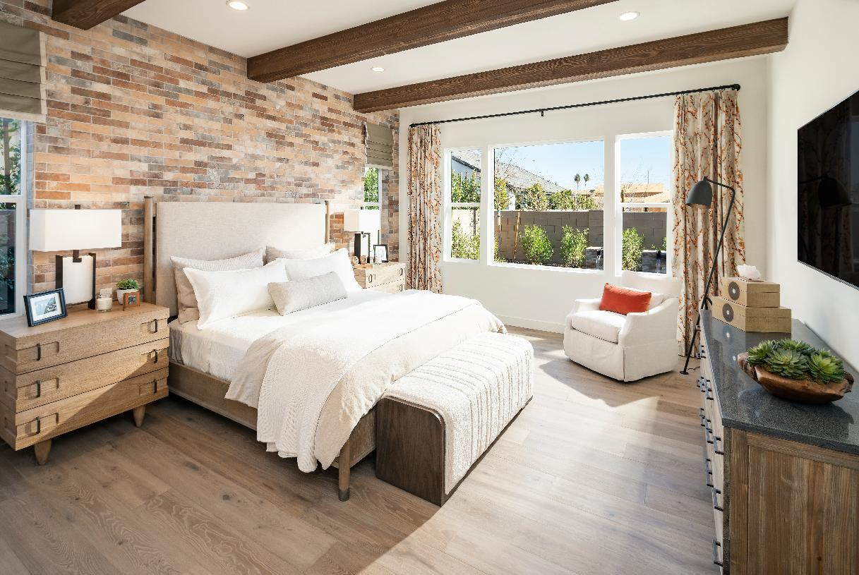 Bedroom featured in the St Helena By Toll Brothers in Phoenix-Mesa, AZ
