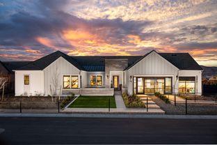 Baldwin - Sky Meadow at Caramella Ranch: Reno, Nevada - Toll Brothers