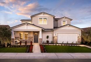 Ballantyne - Sterling Grove - Concord Collection: Surprise, Arizona - Toll Brothers