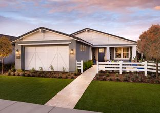 Del Ray - Sterling Grove - Arlington Collection: Surprise, Arizona - Toll Brothers