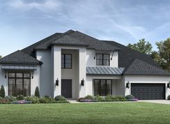 Sandhaven - Sienna - Executive Collection: Missouri City, Texas - Toll Brothers