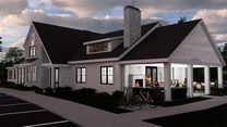 Reserve at West Bloomfield by Toll Brothers in Detroit Michigan