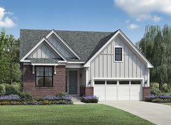 Berks - Reserve at West Bloomfield: West Bloomfield, Michigan - Toll Brothers