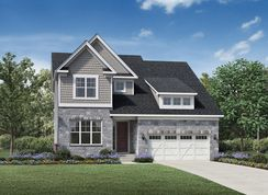 Waltham - Reserve at West Bloomfield: West Bloomfield, Michigan - Toll Brothers