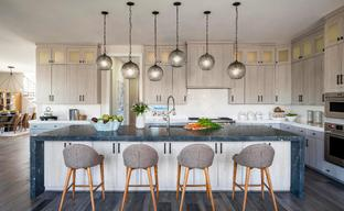 Retreat at McLean & Mehr Farm by Toll Brothers in Washington Virginia