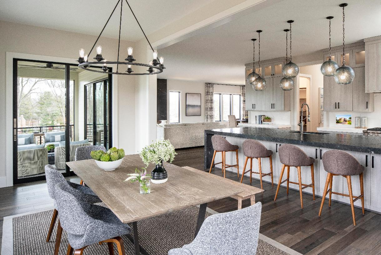 'Retreat at McLean & Mehr Farm' by Toll Brothers-WASH D.C. - VA in Washington