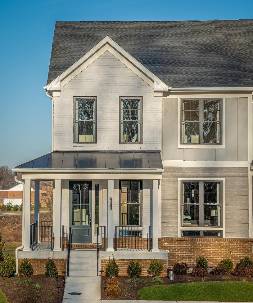 'Toll Brothers at Turf Valley - Townhomes' by Toll Brothers-WASH D.C. - MD in Baltimore