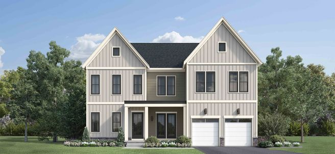 7198 Greyson Woods Lane (Lewinsville Farmhouse)