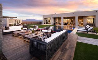 Toll Brothers at Verde River by Toll Brothers in Phoenix-Mesa Arizona