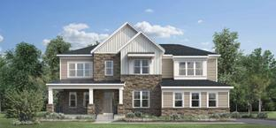 Renwick - Linden Grove: Woodbine, District Of Columbia - Toll Brothers