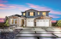 Diamond Crest at Bella Vista Ranch by Toll Brothers in Reno Nevada
