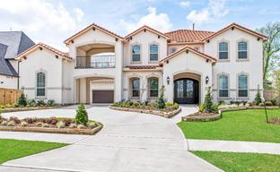 Sienna - Village of Sawmill Lake - The Plaza by Toll Brothers in Houston Texas
