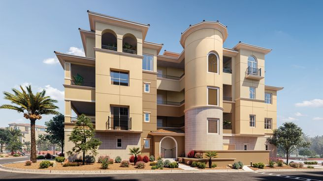 9125 Las Manaitas Ave 402 (Valmarana)