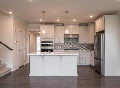 Upton - The Cottages at Brier Creek: Raleigh, North Carolina - Toll Brothers