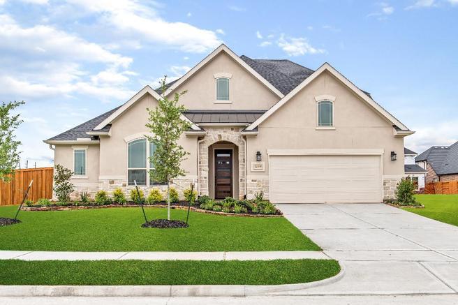 27438 Gardinia Ridge Drive (Turner)