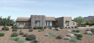 Eames - Boulder Ranch: Scottsdale, Arizona - Toll Brothers