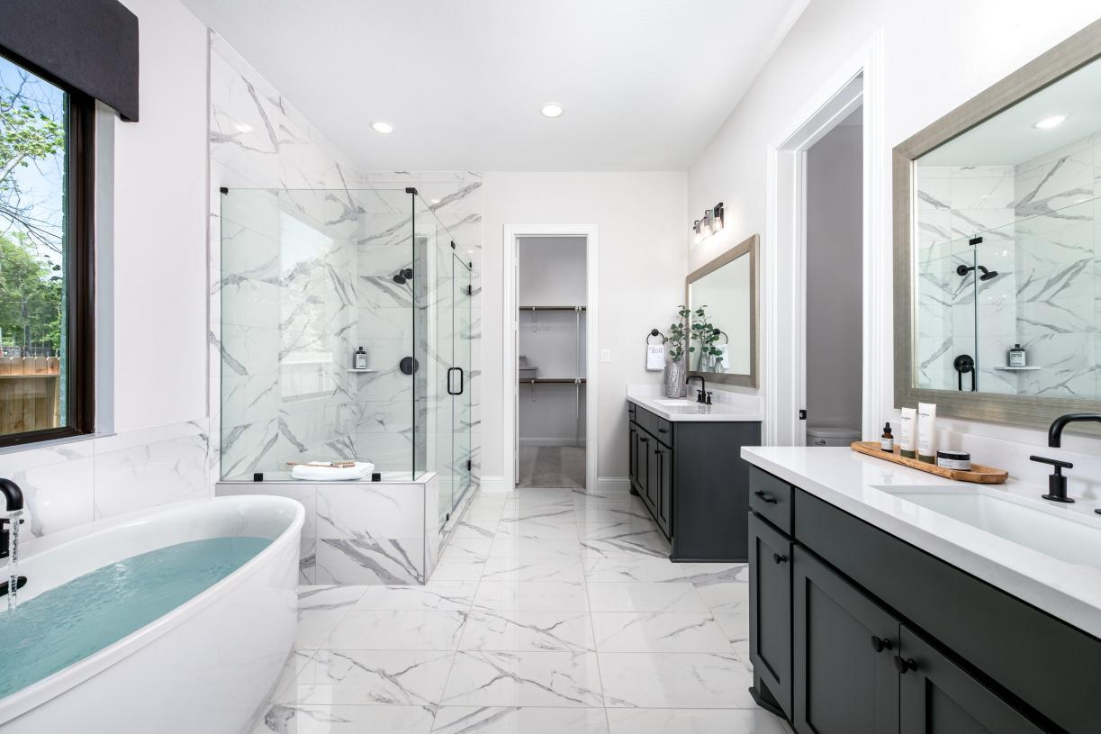 'The Groves - Select Collection' by Toll Brothers-TX-HOUSTON in Houston
