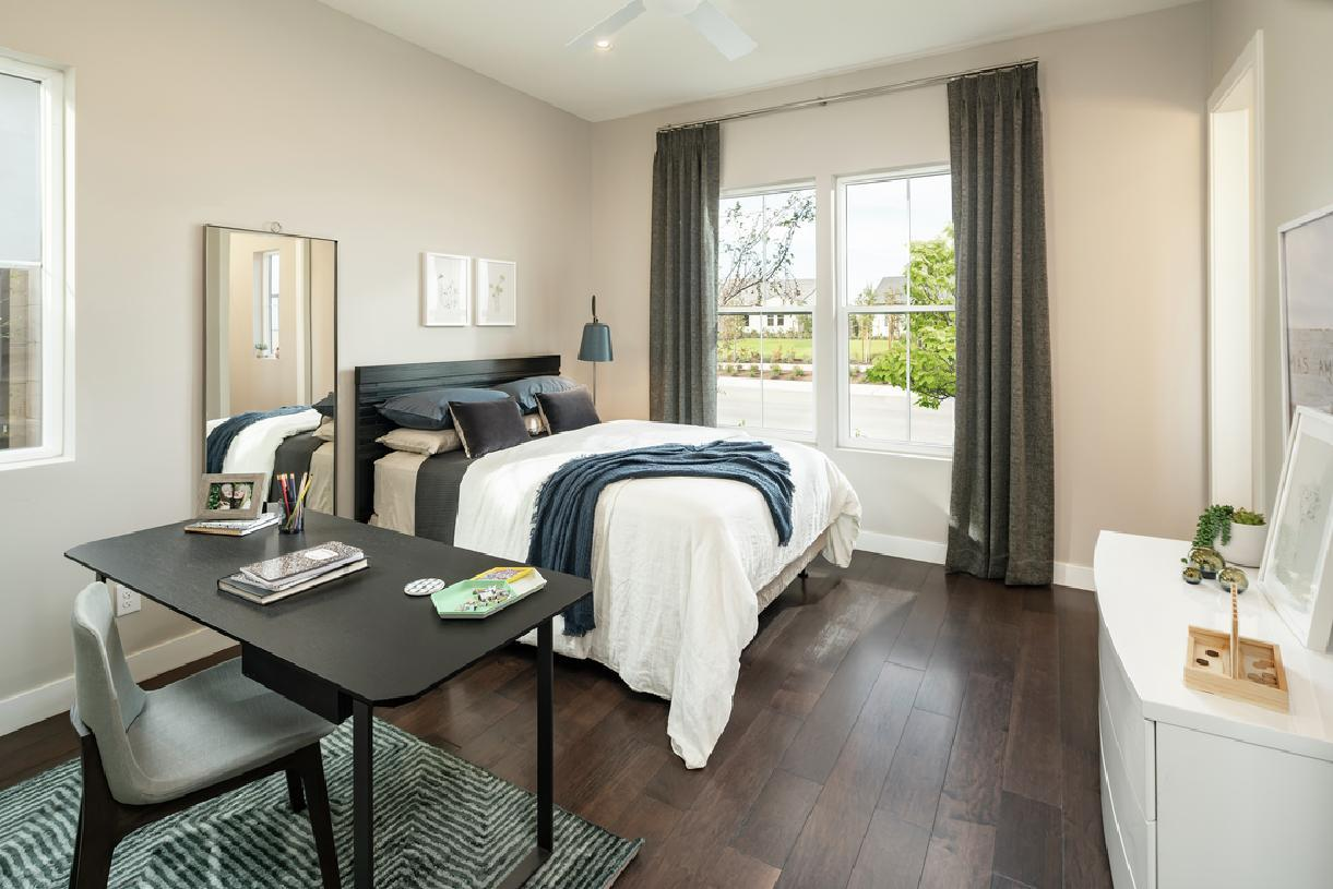 Bedroom featured in the Midwood By Toll Brothers in Phoenix-Mesa, AZ