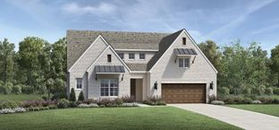 Wesley - Castle Hills: Lewisville, Texas - Toll Brothers