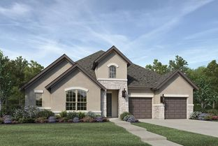 Lacey - Castle Hills: Lewisville, Texas - Toll Brothers